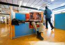 Nyhetstidningar får tillbaka 40 procent av sitt bortfall av annonsintäkter
