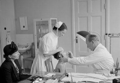 Läs några av inläggen: Nordiska museet samlar coronaberättelser för framtiden