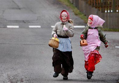 Snart påsklov: Se evenemangen för barn och unga i Linköping