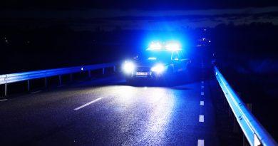 Polisen/ Räddningstjänsten: Misshandel utanför nöjesställe