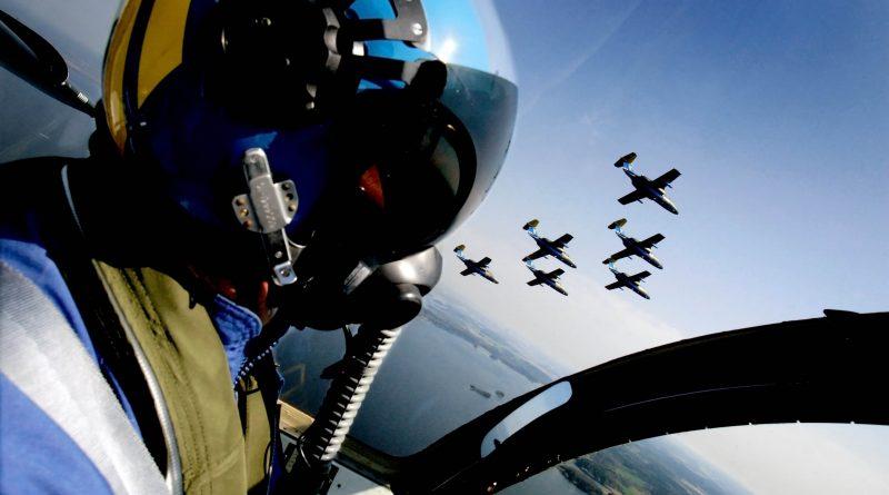 Saab tecknar supportavtal gällande SK60