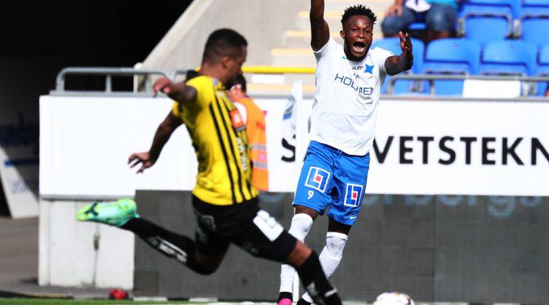 Bildspel: IFK Norrköping-BK Häcken
